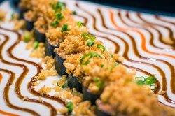 Sakana Sushi & Hand Rolls