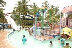 Kovai Kondattam Theme Park