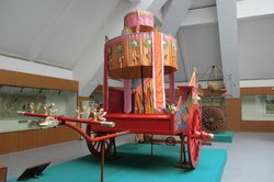 China Ancient Chariots Museum