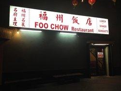 Foo-Chow Restaurant