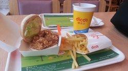 Dicos LaSa No.1 Restaurant