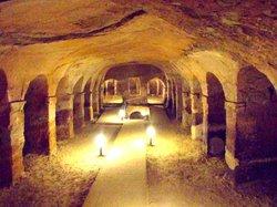 Grotte di Camerano - Città Sotterranea di Camerano