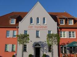 Inselhotel Malchow