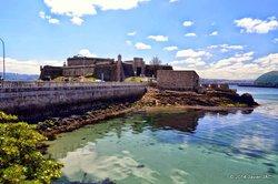 Castle of San Anton