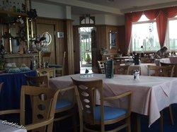 Fahrhaus Twielenfleth Restaurant & Cafe