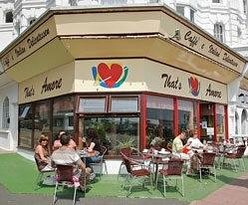 That's Amore Cafe