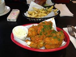 Al's Bar & Diner