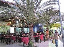 Al-Mabrouk Beach Touristic Restaurant