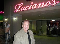 Luciano's italian Cusine