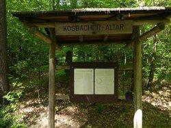 Kosbacher Altar