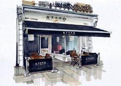 Azaro Indian Restaurant