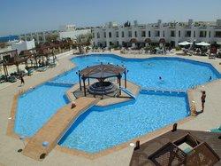 Menaville Resort