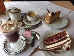 Cafe Birnbraeuer