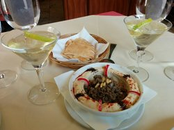 Restaurante Libanes Baalbek