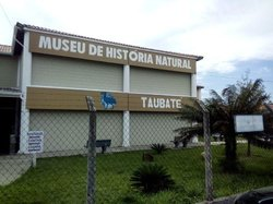 Museu Historico Natural de Taubate