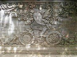 Meduwe Karang Hindu Temple