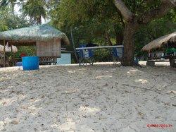 Potipot Island.