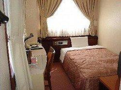 Isahaya Green Hotel