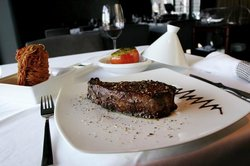 CUT Steakhouse