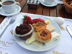 Pasalimani Cafe Beltur