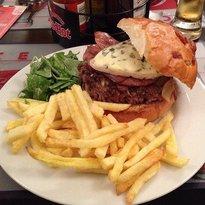 Cross Diner