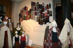 Traditional Costume Center SENA KLETS