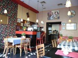 Warsztat Restaurant & Cafe