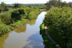 Wilts & Berks Canal