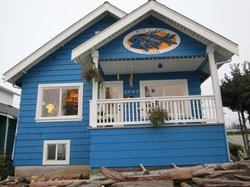 Blue Fish Gallery