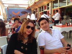 Aqui ES Con Flavio