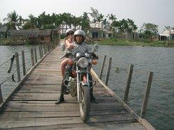 Mr Sơn Hoi An Easy Rider