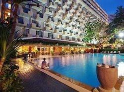 金海灘酒店