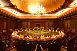 Sun City Luxury Club Restaurant