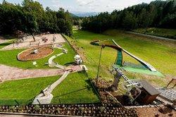Park Bajek