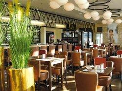 Elisenbrunnen Restaurant