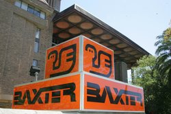 Baxter Theatre