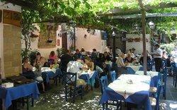 Zizi Restaurant