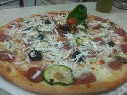Panineria Pizzeria 991 Di Randazzo Roberto