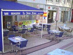 Brasserie La Jeune France