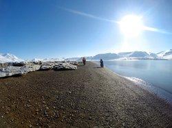 FatBike Spitsbergen