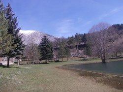 Lago Pio