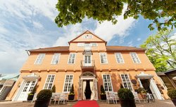 Althoff Hotel Fuerstenhof Celle