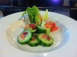 Yukon Korean BBQ and Sushi Bar