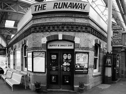Runaway Cafe