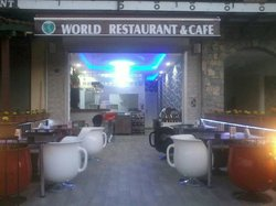World Cafe Restaurant