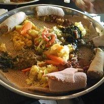 Elsa's Ethiopian Restaurant