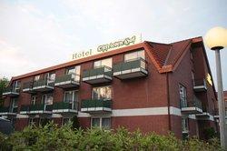 Hotel Ostfriesen-Hof