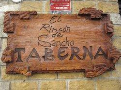 El Rincon de Sancho