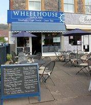 Wheelhouse Snack Bar