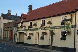 The Green Dragon Liphook